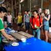 Ho Chi Minh City – Cai Be floating market – Tan Phong Island (Full day trip)