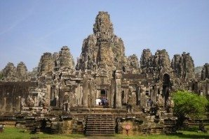 Cambodia Myanmar Vietnam tour