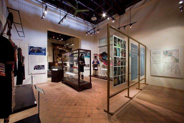 Laos Art Ethnology Centre