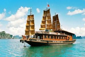 Bai Tho Cruise Halong Bay
