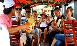 CaiBe-Floating-Market-Mekong-Delta-Vietnam