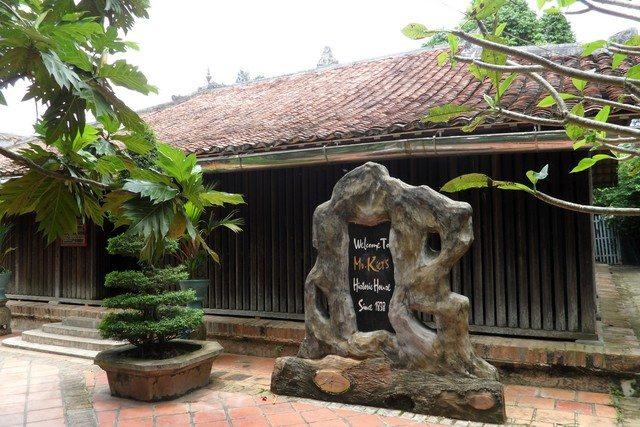 Cai Be Ancient Ba Kiet