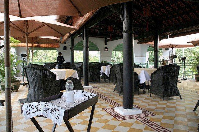 Cai Be Le Longenier Restaurant