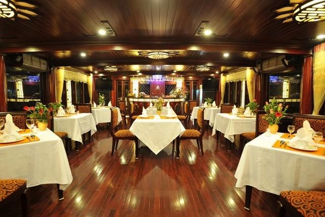 Calypso Cruies Restaurant
