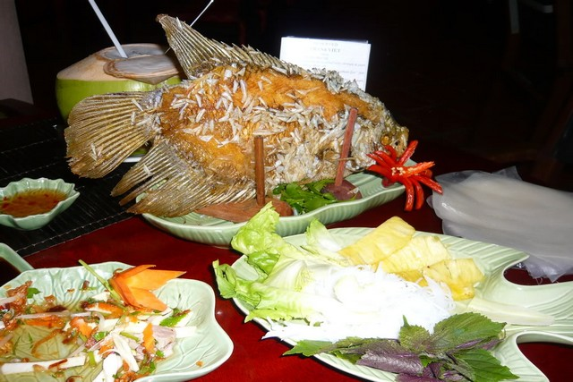 Mekong Delta specialty