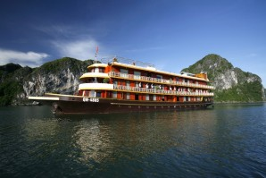 Halong Bay Emotion Cruise