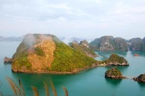 Vietnam classic journey