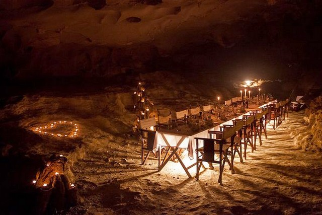 HaLong Thien Canh Son Cave