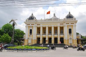 Ha Noi Muslim tours