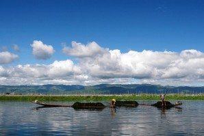 Myanmar Trekking Tour