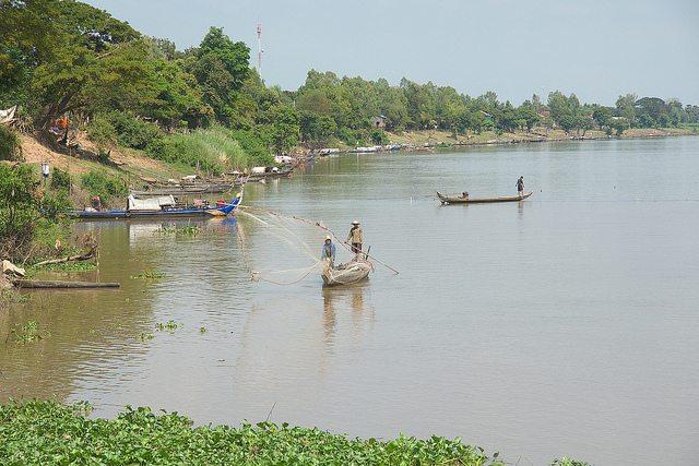 KampongTralach