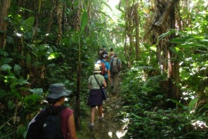 Laos_trekking2