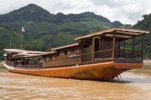 LuangSay Cruise