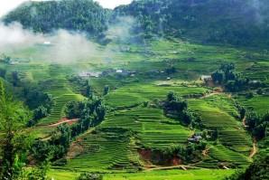 Northern Vietnam Adventure Tour