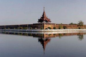 Inspiration Myanmar Tour