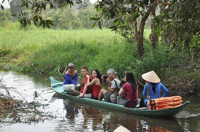 MekongDelta GaoGiong