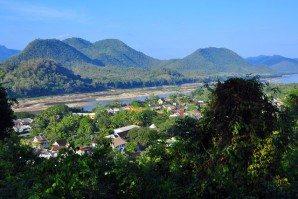 Laos Mekong_River1