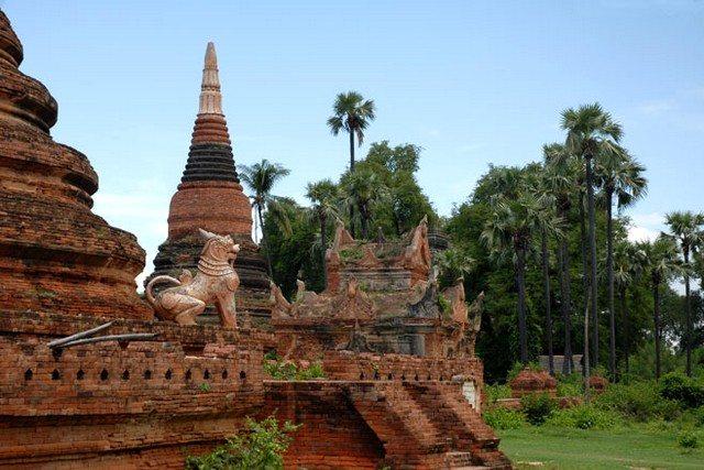 Myanmar Innwa