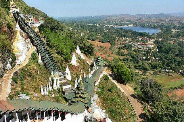 Pindaya Myanmar  city photo : ... myanmar mandalay palace myanmar heho myanmar indein myanmar pindaya