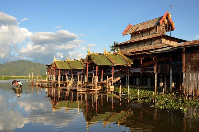 Myanmar Nga Hpe Chaung