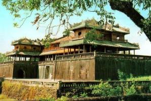 Treasures of Central Vietnam