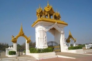 Pha-That-Luang-Laos