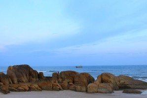 Ho Chi Minh Mui Ne beach