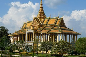 Phnompenh_Royal_palace