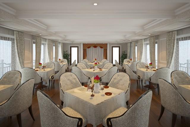 Signature Halong Cruise Restaurant