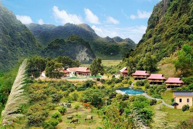 SuoiGoi resort