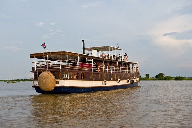 ToumTiou Cruise