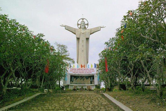 Vung Tau - chirst