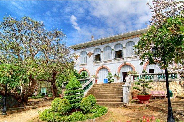 White Villa Vung Tau