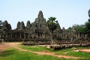 Siem Reap - AngkorThom
