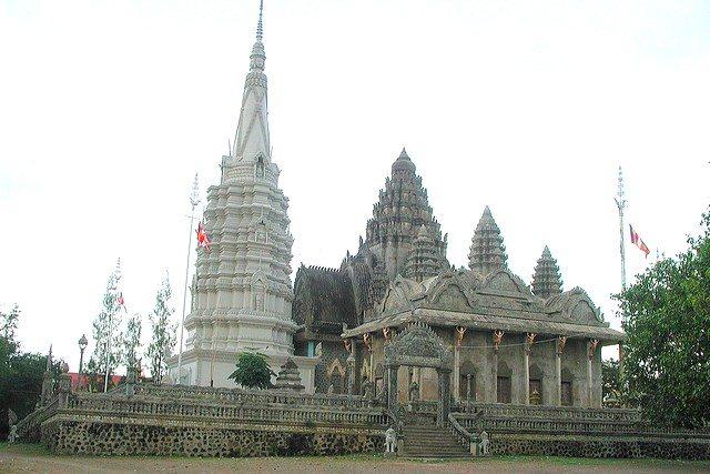 Cambodia Kampong Cham