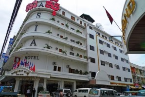 Asia PhPenh Hotel