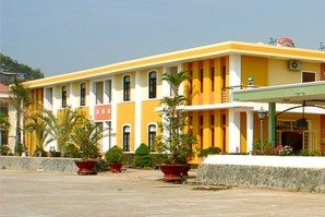 BenDaNuiSam CHDoc Hotel