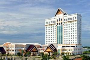 Don Chan Palace Hotel