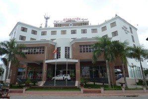 Dong Xuyen CDoc Hotel