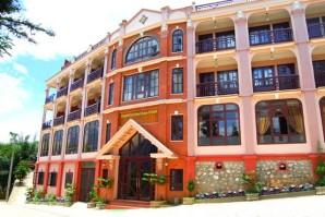 Goldsea SPa Hotel