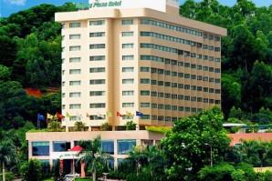 HaLong_Plaza_Hotel