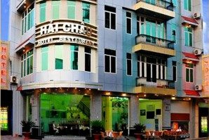 HaiChau CDoc Hotel