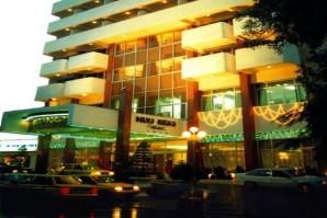 Huu Nghi HP Hotel