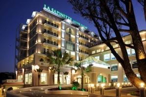 La Sapentte DLat Hotel
