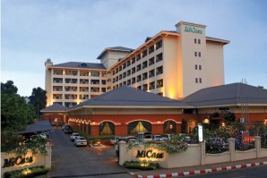 MiCasa Hotel Apartments Yangon
