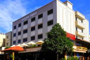 Mittapheap PhPenh Hotel