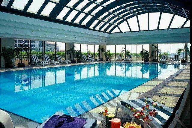 Movenpick Hanoi Hotel Tnk Travel