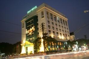 Nam Cuong HP Hotel
