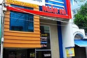 Ngan Ha CTho Hotel