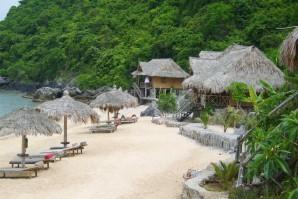 Ocean Beach HP Resort
